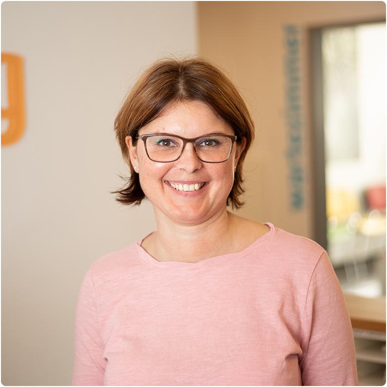 Helene Schefer